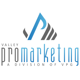 Click here to visit Valley Pro Marketing!