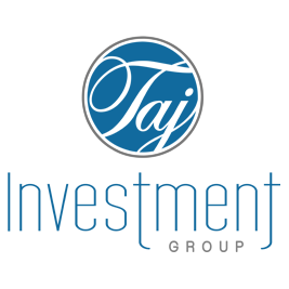Click here to visit Taj Investment Group!