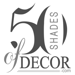 Click here to visit 50 Shades of Decor!