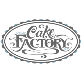 Click here to visit Fresno Cake Factory!